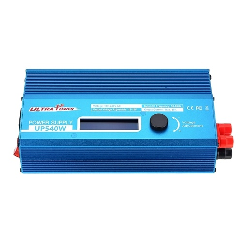 ULTRA POWER UP540W 100-240V AC 30A Power Supply for RC Balance Charger
