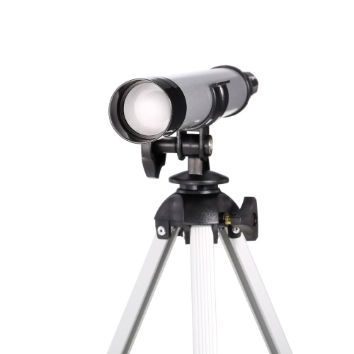 Early Development Science Telescaope Toy 30mm Objective Lens Travel Refractor Telescope for Kids