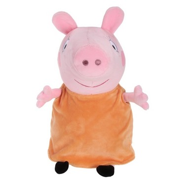 Original Brand Peppa Pig 30cm Mom Stuffed Plu...