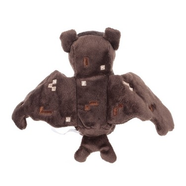 Minecraft Bat Plush Stuffed Toy Best Gift for Child and Collectors