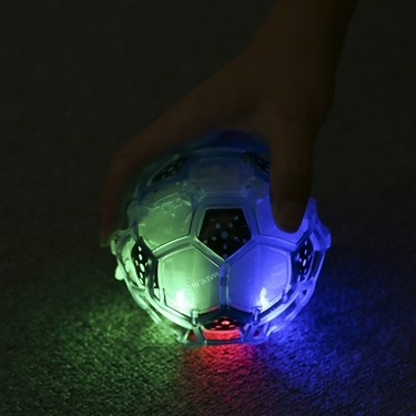 Crazy Dancing Music Football Electric Colorful Jump Ball Toys Kids Singing Bouncing Soccer Random Delivery