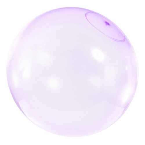 50cm Bubble Balloon Inflatable Toy Ball