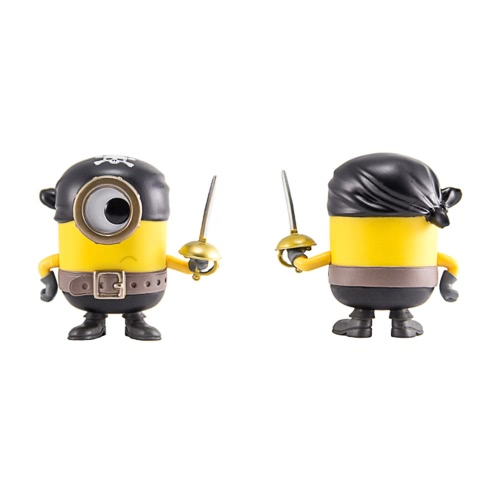 FUNKO POP Movie Minions Action Figure Vinyl Model Collection – Eye Matie