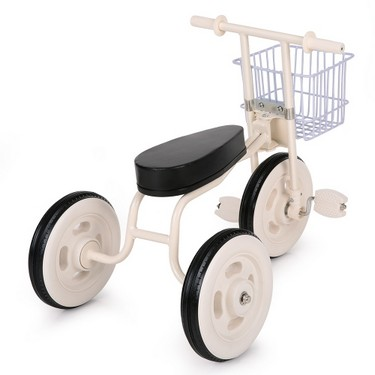 Children Tricycle Toddler Trike Kids Toy Bicycle