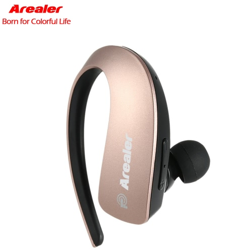 Arealer Q2 Wireless Stereo BT Headphone In-ea...