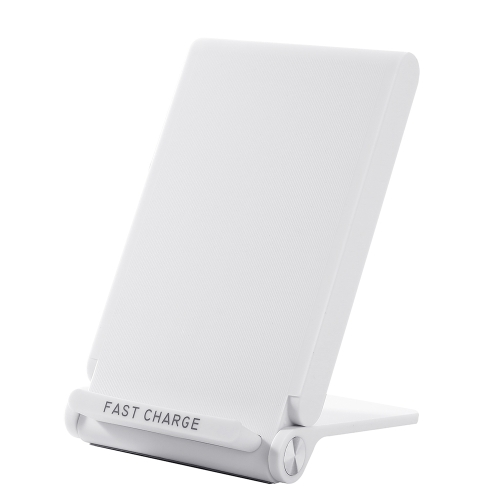 Q600 Qi Vertical Wireless Charger 3 Coils Wireless Fast Charging Stand for iPhone X 8 Plus Samsung S8 Plus Qi-enabled Devices