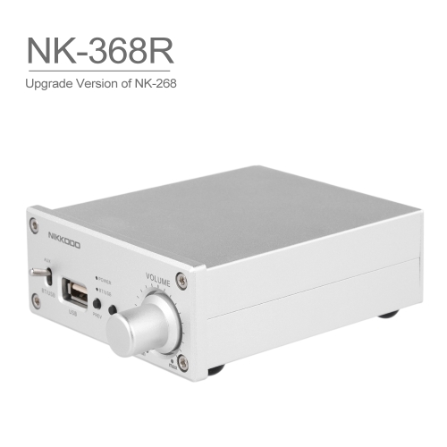 NIKKODO NK-368R BT 4.0 Digital Audio Power Amplifier