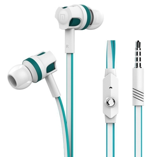 LANGSDOM JM26 Wired In-ear Earphones Stereo G...