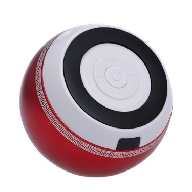 Mini Wireless BT Speaker Portable Subwoofer Music Players Stereo Music Hands-free Call TF Card Line-in