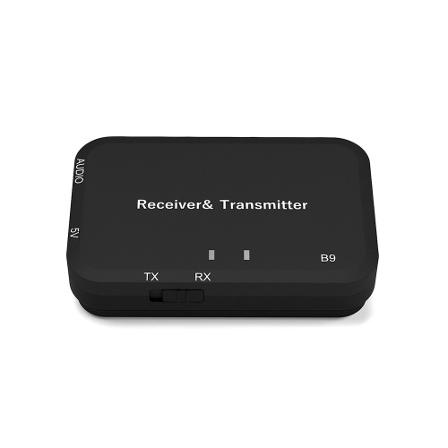 B9 2 in 1 Bluetooth Audio Transmitter & ...