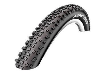 Покрышка Schwalbe RAPID ROB K-Guard 57-584 (2...